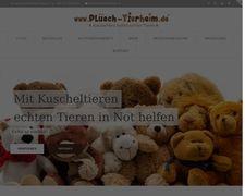 Pluesch-tierheim.de