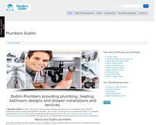 Plumbers-Dublin