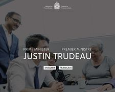 Prime Minister of Canada