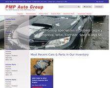 PMP Auto Group