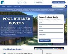 Poolbuilderboston.com