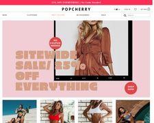 PopCherry Australia