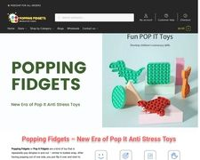 Poppingfidgets.com