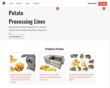 Potatochipprocessing.com