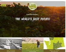 Washington Potato