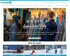 Powder7 Ski Shop
