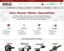 Powermetercity.com