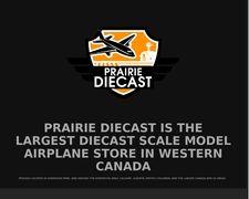 Prairiediecast.ca