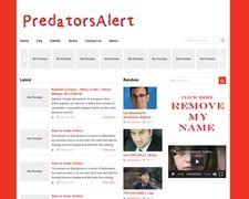PredatorsAlert