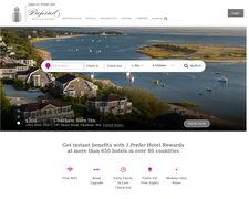 Preferred Hotels (iPrefer)