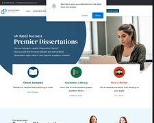 Premier Dissertations