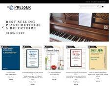 Presser.com