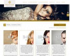 Престиж модельное агентство краснодар работа моделью