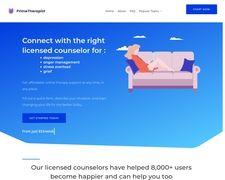 Primetherapist.com