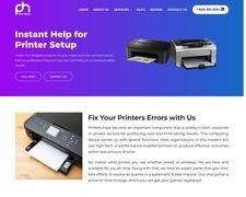 Printer Helpers