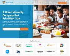 Priority Home Warranty