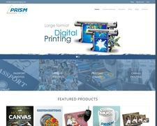 Prism Photo Printing