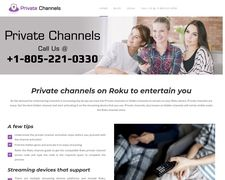 Private-channels.com