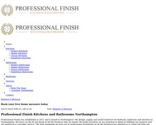 ProfessionaFinish.co.uk
