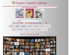 Projectcamelot.org