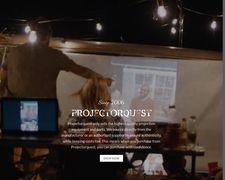 ProjectorQuest
