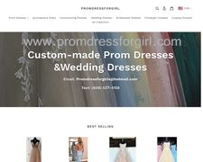 PromDressForGirl