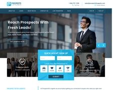 Prospects For Agents