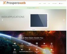 ProsperoWeb