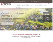 Pro Teck Valuation Services
