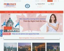 Provinceimmigration.com
