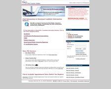 PSI Exams Online