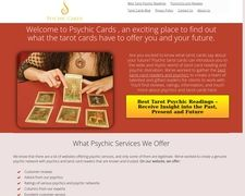 Psychic.Cards