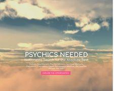 Psychics Needed