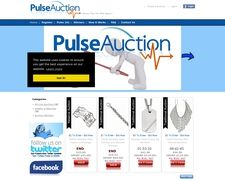 PulseAuction