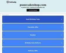 PuneCakeShop