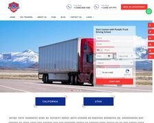 Punjab Truck Driving School