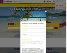 PurpleTravel.co.uk