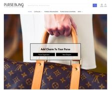 Purse Bling