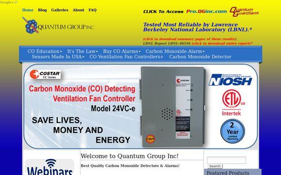 Quantum Group Inc.