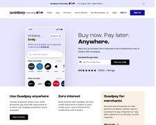 Quadpay.com