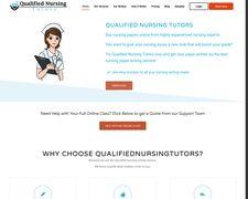 Qualifiednursingtutors