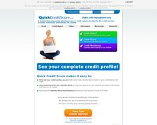 QuickCreditScore