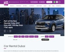 Quicklease Car Rental
