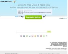 Radiorage