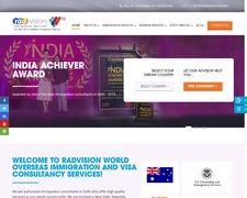 RadvisionWorld
