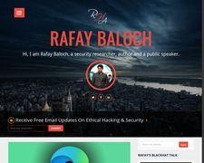 Rafay Baloch