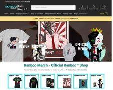Ranbooshop.com