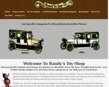 Randy's Toy Shop