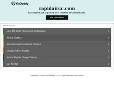Rapidaircc.com