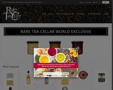 Rare Tea Cellar